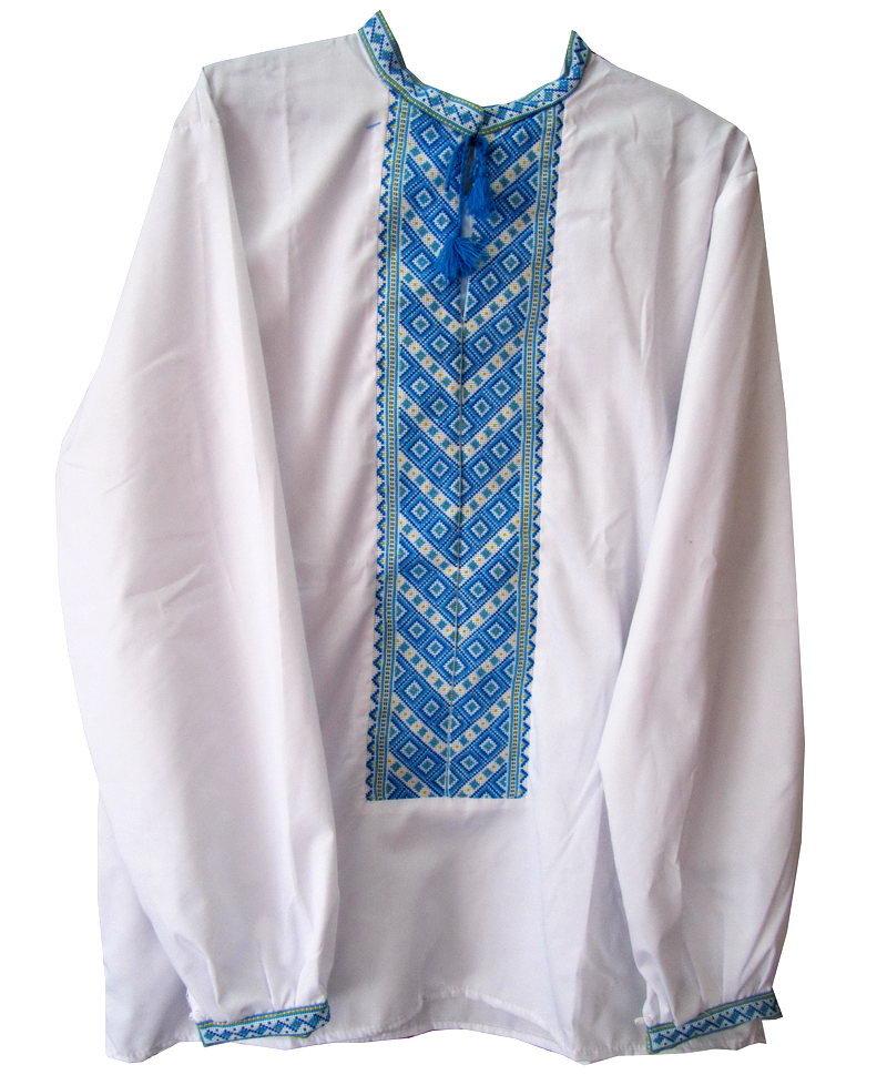 b2e874a6304 Мужские вышиванки недорого купить Киев и вся Украина. Мужские рубашки  вышиванки с коротким рукавом и длинным.