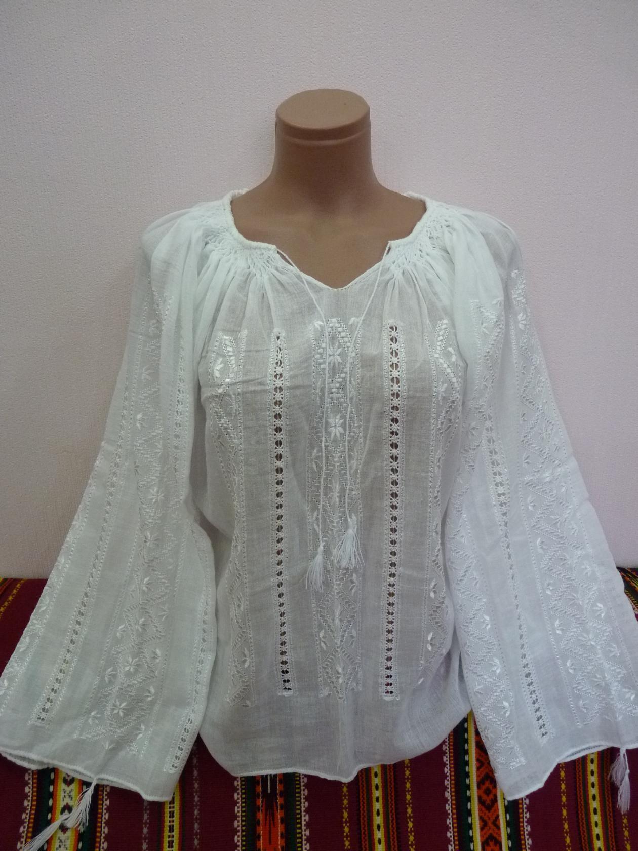 Шелковые Белые Блузки Купить