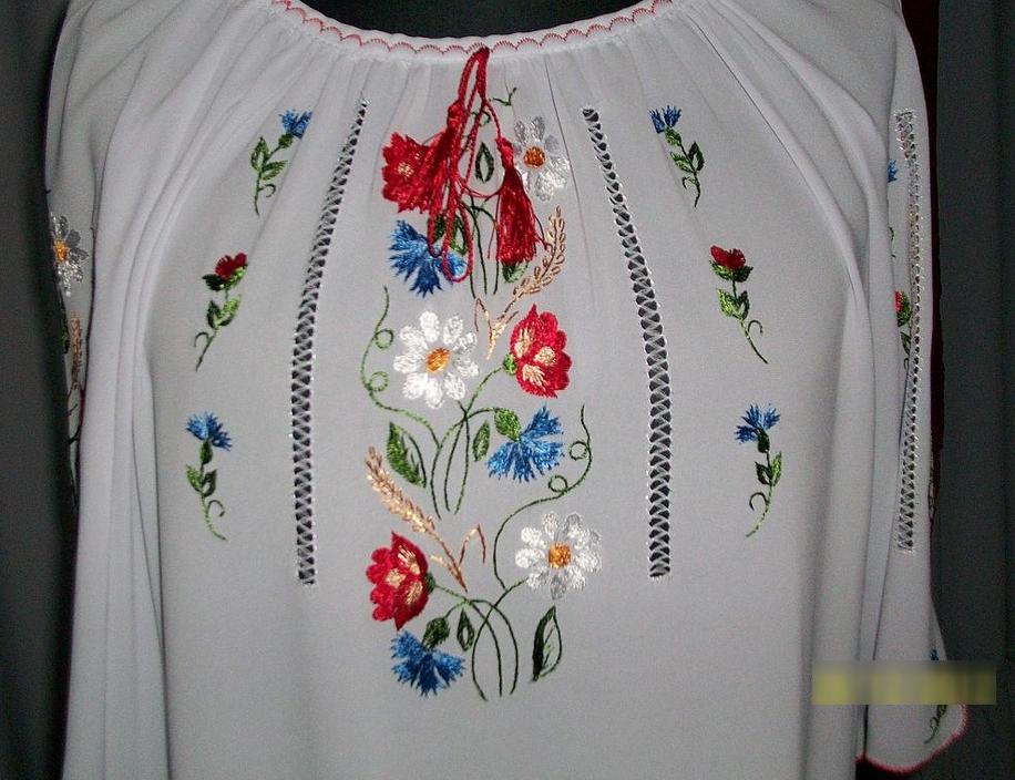 Блузки женские из шифона с доставкой