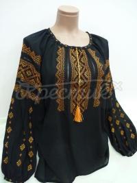Шифонова жіноча блузка купити в Києві