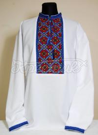 Борщевская мужская вышиванка