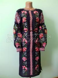 """Жіноча вишита сукня """" Казкова"""" купити"""