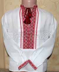 """Вишиванка """"Червона нитка"""" купити"""