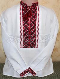 """Вишиванка """"Червона зоря"""" купити"""