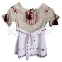 Дитяче плаття вишиванка купити Київ