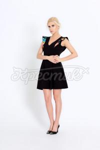 Маленька чорна сукня придбати