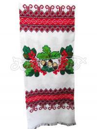Рушник з вишивкою купити