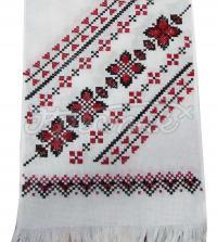 Украинский свадебный рушнык