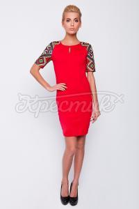 Заказать украинские платья