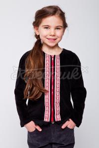 Купить украинскую одежду для детей