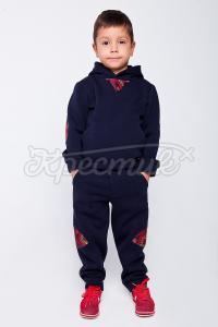Дитячий одяг українського виробництва