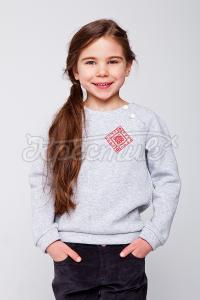 Детская украинская одежда модная