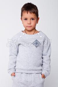 Украинская национальная одежда - свитер
