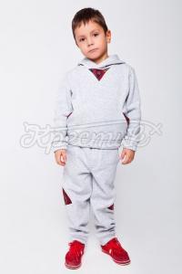 Украинский стиль в одежде для детей