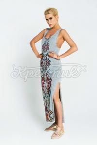 Сукня з віскози фото