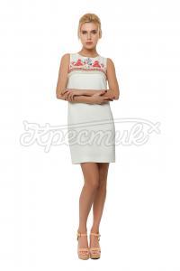 Сукня прямого силуету замовити