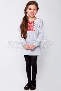 Дитячі сукні українських виробників