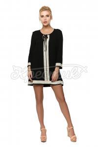Сукня зі штапеля придбати