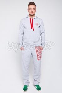 Украинский спортивный костюм для мужчин