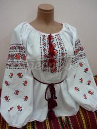 """Ніжна традиційна вишиванка """"Ружечка"""" купити киів"""