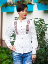 """Блузка в українському стилі """"Марічка"""""""