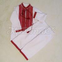Український костюм для хлопчика купити Київ