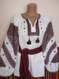 """Женская блузка вышиванка """"Хранительница"""""""