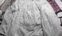 """Блузка вишиванка на маркізеті """"Кароліна"""" фото"""