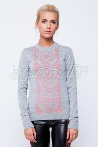 Уютный женский свитер купить Киев
