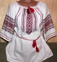 """Українська вишиванка """"Традиція"""""""