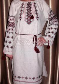 Українське плаття вишиванка ручної роботи
