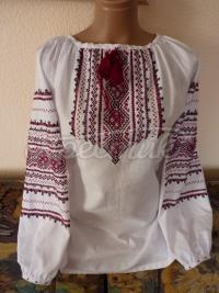 """Женская вышиванка """"Украиночка"""""""