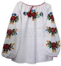 Украинская рубашка вышиванка купить