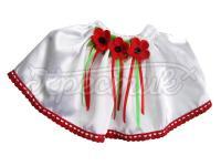 Українська спідниця для дівчинки купити