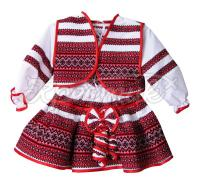 Дитячий український костюмчик