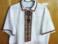 Мужская вышитая сорочка тениска купить интернет-магазин