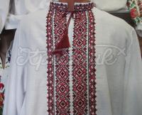 Чоловіча вишиванка українська купити Київ