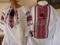 Парні вишиванки купити Київ