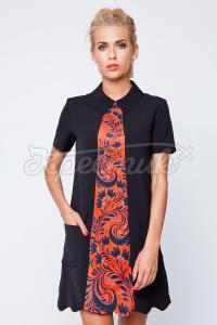 Витончені українські плаття для молодих дівчат
