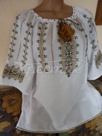 Купить вышиванку ручной работы Киев