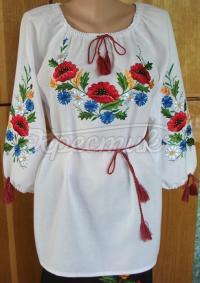 Українська вишиванка туніка