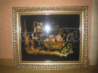 """Вишита картина """"Голландський натюрморт"""" купити"""
