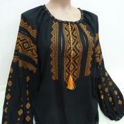 Шифоновая женская блузка купить в Киеве