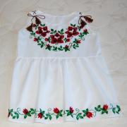 """Дитяче плаття """"Квіткова радість"""""""