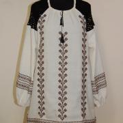 """Украинское платье вышиванка """"Мери"""""""