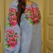 Жіноча вишиванка Весна придбати