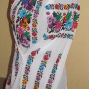 Вышиванка женская Семицветик фото