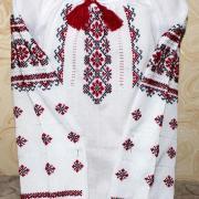 """Женская вышиванка """"Цветочная россыпь"""" купить"""