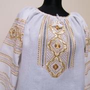 Купити жіночу вишиванку ручної роботи Київ