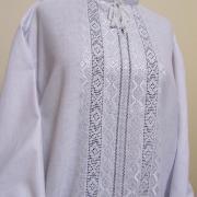 Эксклюзивная мужская вышиванка ручной работы Киев.